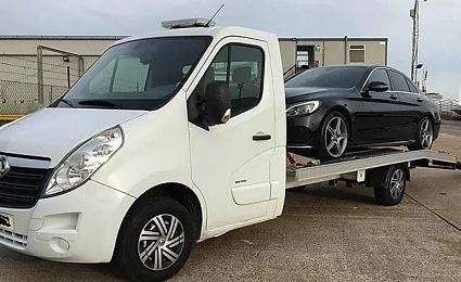 auto parts transport services